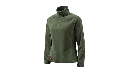 beretta-half-zip-fleece-w